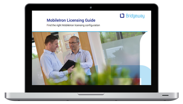 MobileIron Licensing Guide download