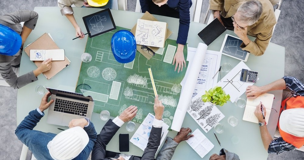 Smart Construction Technology