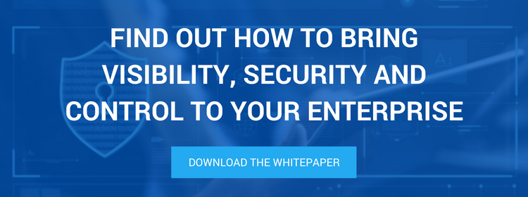 Aruba Security Whitepaper