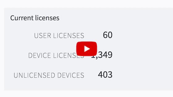 Optimal Mobileiron Licensing