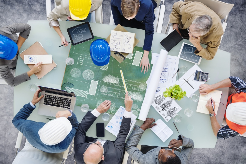 How Smart Construction Technology is Reshaping Site Management in 2018